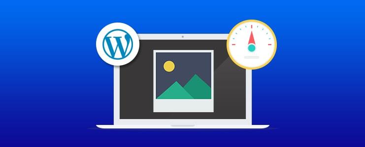 image optimization in WordPress