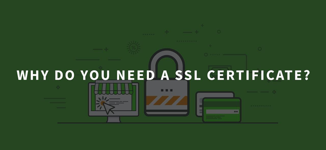 6 Reasons Your Website Needs An Ssl Certificate Gretathemes